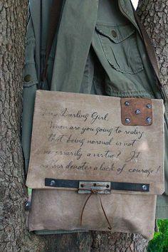 cinnamon creek dry goods | Darling Girl Bag 11 x11 ....44-