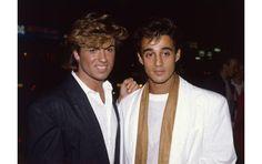 George Michael's Ex-Wham! Partner Is 'Heartbroken' #Entertainment #News