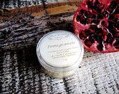 Body Butter travel size FRESH PINK by OliveBranchOrganics on Etsy. $7.00, via Etsy.