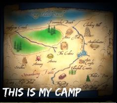 My camp:Camp half blood See how you could get a great camping gear for your camping needs @ Percy Jackson Fan Art, Percy Jackson Books, Percy Jackson Fandom, Camping Needs, Best Camping Gear, Camping Hacks, Solangelo, Percabeth, Best Memes Ever