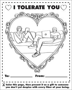 38 Pages From A Coloring Book For Grown-Ups