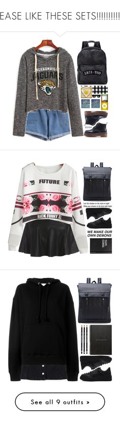"""""""PLEASE LIKE THESE SETS!!!!!!!!!!!!!!"""" by scarlett-morwenna ❤ liked on Polyvore featuring kitchen, vintage, Design Letters, WithChic, IRO, Muji, Valentino, Nintendo, Holga and Uttermost"""