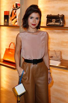 You know i love this girl. Miroslava Duma.