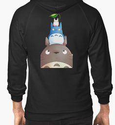 My Neighbor Totoro - 6 by juns