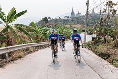 roads of khao kho, thailand. #bbuc #outdoordisco #cycling