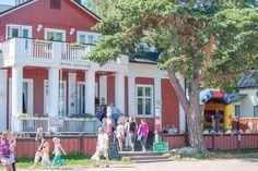 Strandbo Group - Nauvo. Saaristoelämyksiä ympäri vuoden Finland