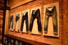 Jeans Team store by ZM Arquitectos, Bucaramanga   Colombia fashion