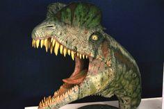 Aspettando Jurassic World: dinosauri in carne e ossa a Roma (foto e video) Jurassic World, Jurassic Park, Foto E Video, Carne, Animals, Animales, Animaux, Animal, Animais