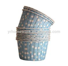 Spots Baking Cups Cupcake Liners