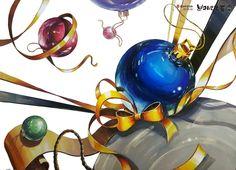 [안산 브레인스톰 미술학원] 17년 8월 셋째주-기초디자인 #크리스마스볼 #리본 www.facebook.com/ansanbrainstorm blog.naver.com/yjkimlee7374 Compost, Asia, Graphics, Facebook, Creative, Design, Graphic Design, Printmaking