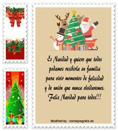descargar mensajes para enviar en Navidad,mensajes y tarjetas para enviar en Navidad:  http://www.consejosgratis.es/excelentes-mensajes-de-feliz-navidad/