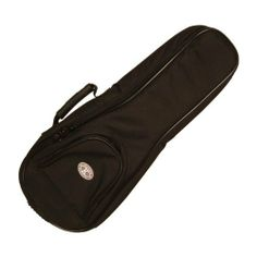"Concert/Soprano Ukulele Bag (Package Of 3) by Roosebeck. $126.05. This concert/soprano ukulele bag fits standard concert/soprano-size ukuleles. It has overstuffed foam and a durable 600D polyester exterior for protection. Includes a front pocket for storage, ergonomic handle and strap for easy transport. (26 1/2"" Length x 3"" Depth) (Package Of 3)"