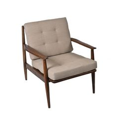 Danish Lounge Chairs - I will take two please...