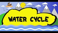 The Water Cycle - The Water Cycle for Kids - Water Cycle Information - W...