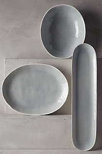 Anthropologie - Laurentide Serveware