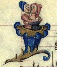 The Copenhagen Chansonnier - fifteenth-century chansonnier