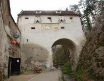 Bastionul Graft - Brasov