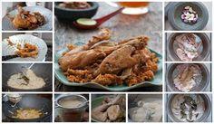 Resep Ayam Goreng Kremes ala Ny. Suharti. Nikmatnya Hingga Gigitan Terakhir!