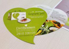 DietSystem Flyer