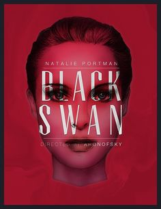Black Swan - movie poster