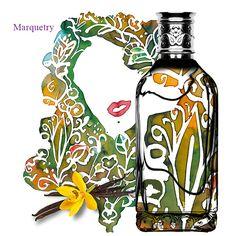 Marquetry - Etro Fragrance