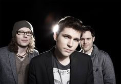 """Scouting For Girls- another fine entry in the """"British Indie Boys who write really upbeat songs"""" genre. Famous Music Artists, Scouting For Girls, I Write The Songs, Indie Boy, Upbeat Songs, Win Tickets, Pop Punk, Boys Who, Reggae"""