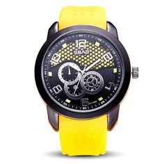 >> Click to Buy << Men Watch Waterproof Quartz Wrist Wristwatch Male Sport Watches Men's Military Clock Mannen Relogio Masculino #Affiliate