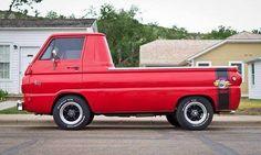 #Dodge Truck#dodge A100