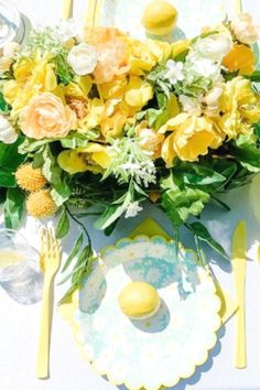 Take a look at this refreshing lemonade birthday party! The rustic table settings are gorgeous! See more parties ideas and share yours at CatchMyParty.com #catchmyparty #partyideas #lemonas #lemonade #lemonadaparty #girlbirthdayparty #summerparty #tablesettings Summer Birthday, Girl Birthday, Birthday Parties, Lemon Party, Rustic Table, Summer Parties, For Your Party, Lemonade, Table Settings