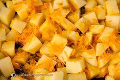 SUPA-NEMTEASCA-DE-CARTOFI-CU-CARNATI-2 Cantaloupe, Fruit, Food, Essen, Meals, Yemek, Eten