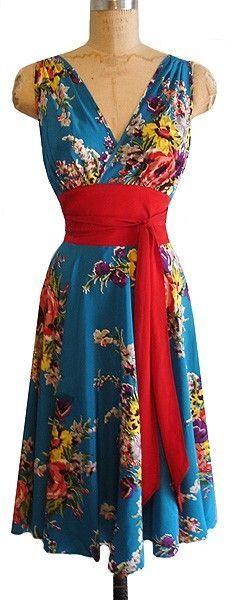 Abbie Dress XS/S/4/6