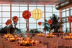 Wedding in Acireale #wedding #sicily #weddingplanner #flowers #flowerdesign #roses #candle
