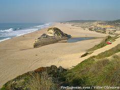 Praia do Meco - Portugal