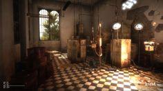 Il manicomio di Volterra torna in vita. Software House, Light Games, Hospital Room, News Games, Video Games, Nintendo Switch, Xbox One, Template, Landscape