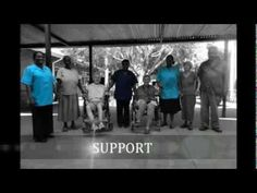 Kungwini Welfare Organisation - The Paul Jungnickel Home Pretoria