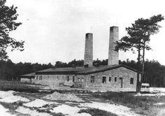 Crematory IV