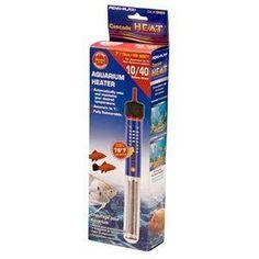 Cascade 50 Watt Submersible Aquarium Heater