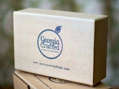 #Georgia Crafted is like Birch Box for GA artisans! Click this pin to learn more!