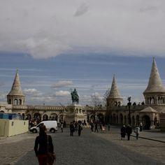 Bastionul Pescarilor (Budapesta)
