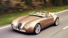 10 coches neoclásicos para llamar la atención - http://www.actualidadmotor.com/coches-neoclasicos/