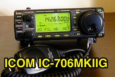 38 useful links about Icom IC-706 links collected in  Radio Equipment/HF Transceivers/Icom IC-706 at The DXZone