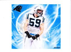 Luke Kuechly Wallpapers MaleCelebrity
