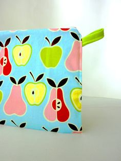 Snack Bag  Sandwich Bag  Snack Pouch  Small Wet Bag