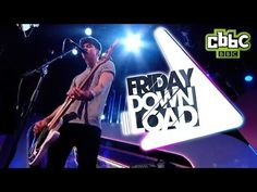 5 Seconds of Summer Don't Stop live - Friday Download CBBC