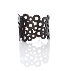 Abstraction Bracelet by ISKIN