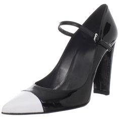 Stuart Weitzman Women's Capsize Pump - designer shoes - endless.com