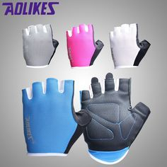 2017 New Women/Men Training Gym Gloves Body Building  Sport Fitness Gloves Exercise Weight Lifting Gloves Men Gloves Women-in Weight Lifting from Sports & Entertainment on Aliexpress.com | Alibaba Group