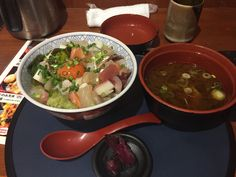 まかない丼@名古屋