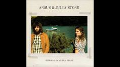 Angus And Julia Stone - Memories Of An Old Friend Full Album (+playlist)