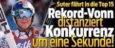 Sprint-DH Zauchensee 9-Jan-2016 1.Lindsey VONN -1,00 !! 2.Yurkiw 3.Hütter 4.Kling...12.Corinne Suter *Lara Gut* im 1.Lauf..OUT..!!